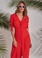 Morhipo Beach Elbise Kırmızı